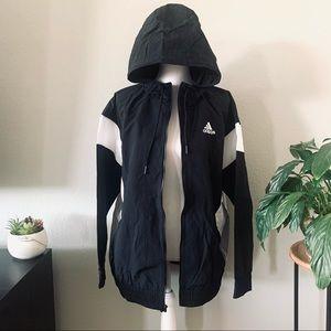 Adidas Windbreaker Multi-Sport Jacket